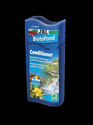 JBL BiotoPond - стабилизатор на водата в езерата с алое вера - 250 ml.