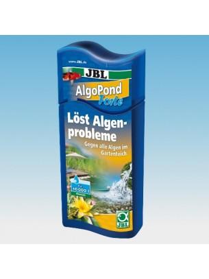 JBL AlgoPond Forte - Препарат за пречистване на водата в аквариума от алгае - 500 ml.