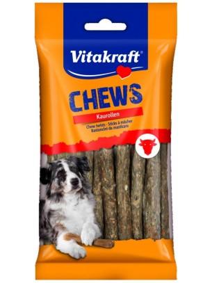 Vitakraft For you - Лакомства за кучета натурални солети за кучета - 25 бр. - 12.5 см. - 190 гр.
