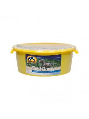 Cavalor Field Rocky - незаменими минерали, макро и микро елементи за коне - 20 кг.