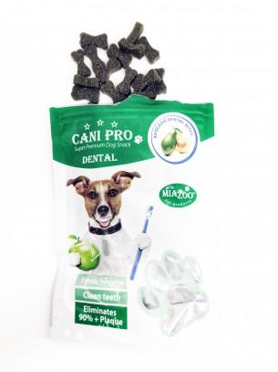 Cani Pro Avocado Dental Bites - Дентални хапки за кучета с авокадо - 84 гр.