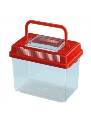 Ferplast - GEO MEDIUM - контейнер за пренасяне на костенурки  - 2.5 л.