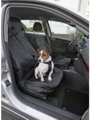 Karlie - Предпазен калъф за домашни любимци за предна седалка