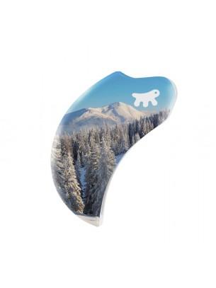 Ferplast - COVER AMIGO SMALL MOUNTAIN - панел за размер small - планини