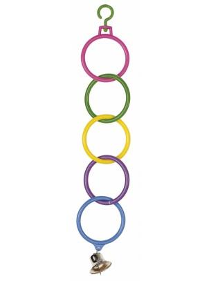 Ferplast PA 4270 Olimpic Rings - oлимпийски рингове с размери - 31 см.
