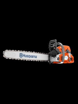 Husqvarna - Професионален бензинов моторен трион - HUSQVARNA - 572 XP®