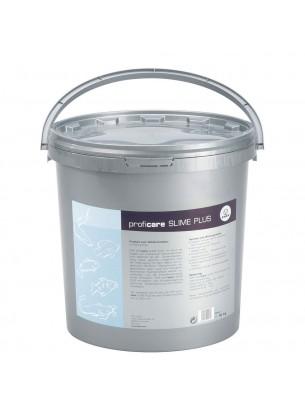 FIAP proficare SLIME PLUS - за ефективен контрол на слузта в градински езера и рибни басейни - 500 кг.