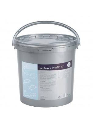 FIAP proficare PHOSPHAT - фосфатно свързващо вещество за езера, ефективно намаляващо растежа на водораслите - 100 кг.