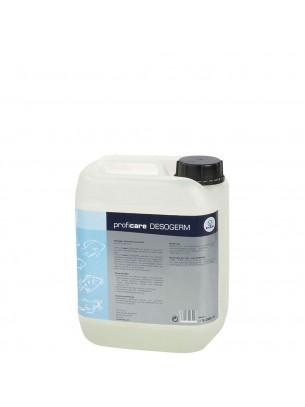 FIAP proficare DESOGERM - Течен, разтворим дезинфектант  срещу широк спектър болести по рибите - 5 кг.