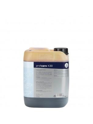FIAP proficare K30 - Течен, разтворим дезинфектант  срещу широк спектър болести по рибите - 5 л.