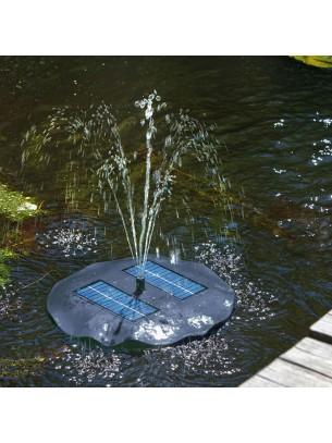 FIAP - Solar Active Fountain - Соларен езерен фонтан - 1,8 W