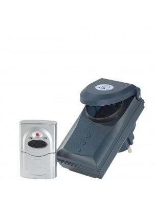 FIAP - Control Active - Дистанционен регулатор за скоростта и дебита на всички асинхронни двигатели и помпи от 0 до 3.600 W