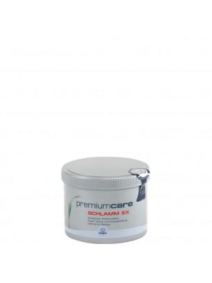 FIAP - premiumcare SCHLAMM EX 500 ml - Ефективен биологичен препарат за разграждане на утайките в градинското езеро - за езера до 10 000 л.