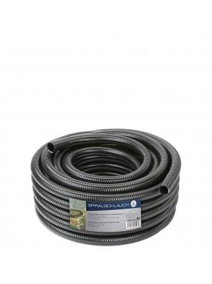 FIAP SpiralTube Active 20 - Високо качествен, оребрен мъркуч за помпи - Ø 20 мм. - 25 м. - (цената е за линеен метър)