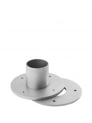 FIAP Tank Connect Active Pro 50 - Фолиен фланец - конектор за декоративно езеро от неръждаема стомана - Ø 115 x 55 мм.
