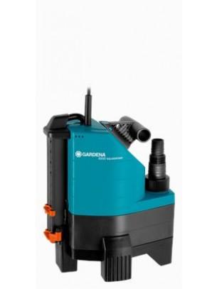 GARDENA Comfort Dirty Water Pump 8500 aquasensor - Дренажна помпа за мръсна вода