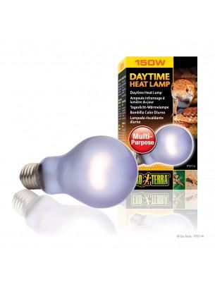 Exo Terra - Daytime SUN Glo Heat Lamp - крушка за дневна светлина и отопление за терариум - 150 W.