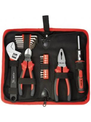 MTX Germany - Комплект инструменти - 22 части