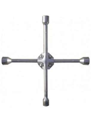 MTX Germany - Кръстат, усилен ключ за джанти - 17 х 19 х 21 х 22 mm. - дебелина 16 mm.