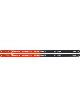 MTX Germany - Лист за ножовка за метал - гъвкав - 300 mm. -  2бр.