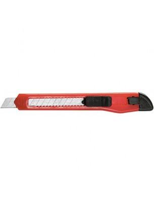 MTX Germany - Нож макетен с изтеглящо се острие - 9 mm.
