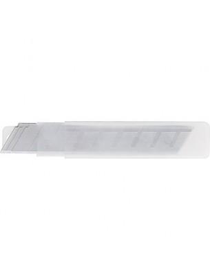 MTX Germany - Остриета за нож макетен - 18 mm. - 10 бр.