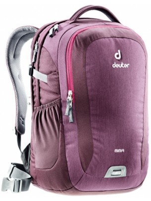 Deuter Раница Giga blackberry dresscode - 80414; Обем: - 28  литра; 0.950 кг. - розова