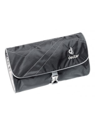 Deuter - Несесер - Wash Bag II - black-titan - 39434 - 160 гр.