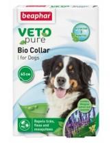 Beaphar Veto Pure Bio Collar - Репелентен Bio нашийник за куче - 65 см.