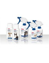 Beaphar Vermicon - ефективен спрей за котка против бълхи, кърлежи, комари, пясъчни мухи и др. - 250 ml.