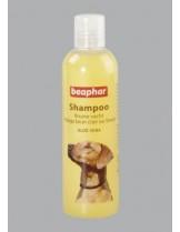 Beaphar Shampoo - Шaмпоан за кучета с Алое Вера за кафява козина - 250 мл.