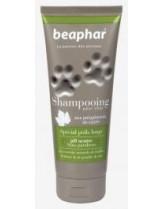 Beaphar - Премиум шампоан за дългокосмести котки с екстракт от маслинови листа и коприна - 200 мл.