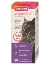 Beaphar CatComfort® Calming spray - успокояващ спрей с феромони за котки - 60 мл.