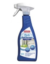 Beaphar Stain Remover - високо ефективен спрей за отстраняване на петна от домашни любимци - 500 мл.