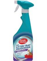 Simple Solution - Спрей против миризми за котешка тоалетна - 500 мл.