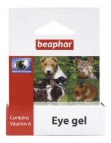 Beaphar Eye Gel - овлажняващ и витализиращ гел за очи на домашни любимци - 5 мл.