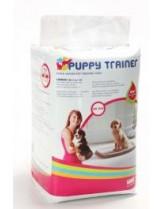 Savic Puppy Trainer Pads - подложки за подрастващи кучета големи 90 х 60 см. - 30 броя