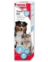 Beaphar - Гел за почистване на зъби за кучета
