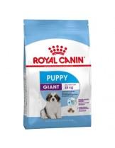 Royal Canin Giant Puppy - Суха храна за кучета от гигантските породи до 8 месеца - 15 кг.