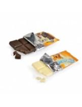 Camon - лакомство бял шоколад за куче - 30 гр.