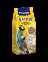 Vitakraft Sandy Papageiensand - хигиенен пясък за големи папагали - 2.5 кг.