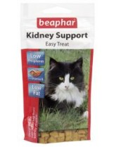 Beaphar Kidney-Bits – Лакомство с подкрепа за бъбреците - 35 гр.