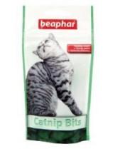 Beaphar - Catnip Bits - джоб хапки с котешка трева - 35 гр.