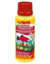 Sera Bio Nitrivec -  Биокултури за биологично пречистване на аквариума - 100 мл. - нов код 121225