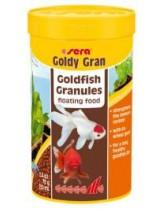 Sera Goldy gran - храна за златни рибки - 250 мл.