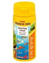 Sera vipagran Baby за рибки под 4 см. - 100 мл.