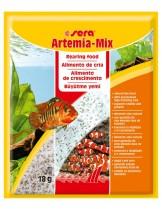 Sera Храна за рибки Artemia - mix - 12 гр.