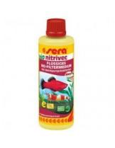 Sera Bio Nitrivec -  Биокултури за биологично пречистване на аквариума - 250 мл
