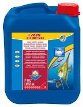 Sera Bio Nitrivec -  Биокултури, осигуряваща биологичното пречистване на водата в аквариума -2500 мл