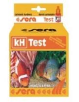 Sera - Тест за определяне kH на водата -15ml